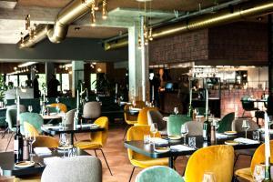 Hotel V Fizeaustraat (4 of 51)