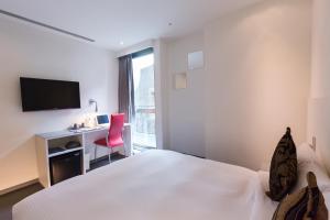 San Yon Hotel, Szállodák  Tajpej - big - 21