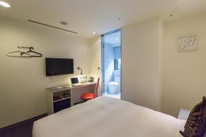 San Yon Hotel, Hotely  Tchaj-pej - big - 2