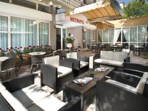 Hotel Metropol - AbcAlberghi.com