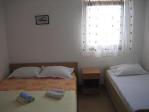 INO Apartment, Appartamenti  Teodo - big - 35