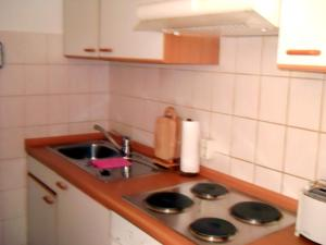 Ferienwohnung Tannhäuser, Apartmány  Braunlage - big - 15