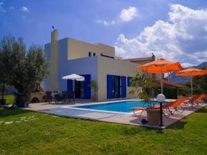 Heather's Villa