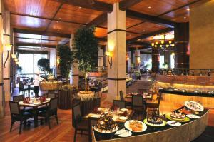 Fariyas Resort, Üdülőtelepek  Lonavala - big - 23