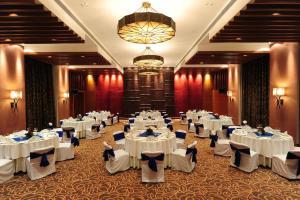 Fariyas Resort, Üdülőtelepek  Lonavala - big - 25
