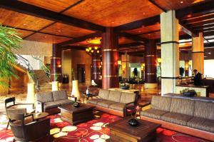 Fariyas Resort, Üdülőtelepek  Lonavala - big - 22
