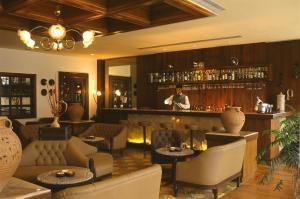 Fariyas Resort, Üdülőtelepek  Lonavala - big - 24