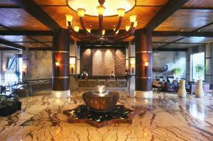 Fariyas Resort, Üdülőtelepek  Lonavala - big - 21