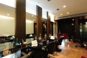Fariyas Resort, Üdülőtelepek  Lonavala - big - 30
