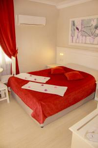 Savk Hotel, Hotely  Alanya - big - 59