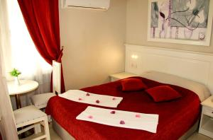 Savk Hotel, Hotely  Alanya - big - 58