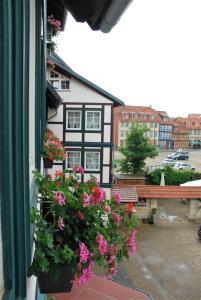 Hotel Abtshof, Vendégházak  Halberstadt - big - 39