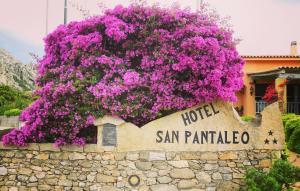 Hotel San Pantaleo (San Pantaleo)