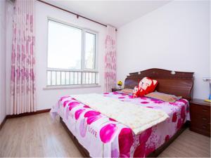 Qingdao Golden Beach Sihaiju Seaview Apartment Diwei Garden Branch, Apartments  Huangdao - big - 13