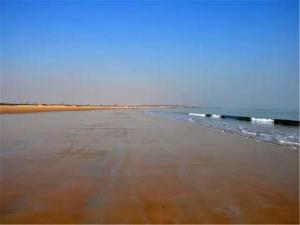 Qingdao Golden Beach Sihaiju Seaview Apartment Diwei Garden Branch, Apartments  Huangdao - big - 10