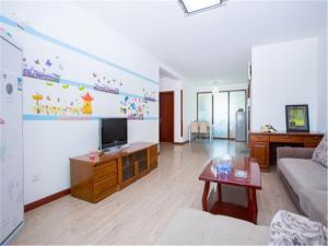 Qingdao Golden Beach Sihaiju Seaview Apartment Diwei Garden Branch, Apartments  Huangdao - big - 7