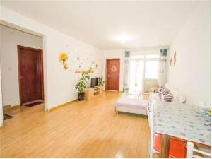 Qingdao Golden Beach Sihaiju Seaview Apartment Hai'an Fengqing Branch, Apartmanok  Huangtao - big - 8