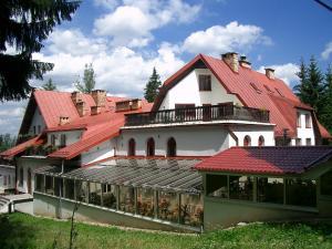 Hotel Corum, Szállodák  Karpacz - big - 1