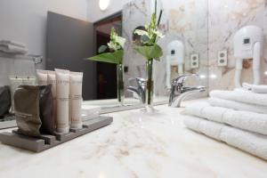 Alliance Lille - Couvent Des Minimes, Hotels  Lille - big - 8