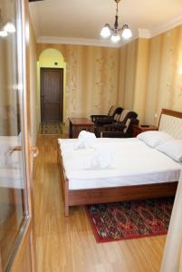 Odzun Hotel, Hotely  Alaverdi - big - 38
