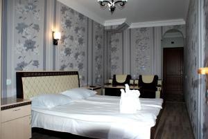 Odzun Hotel, Hotely  Alaverdi - big - 75