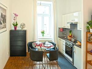 Viennaflat Apartments - Franzensgasse, Apartmány  Vídeň - big - 127