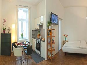 Viennaflat Apartments - Franzensgasse, Apartmány  Vídeň - big - 82
