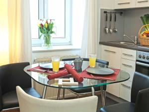 Viennaflat Apartments - Franzensgasse, Apartmány  Vídeň - big - 36