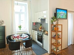Viennaflat Apartments - Franzensgasse, Apartmány  Vídeň - big - 34