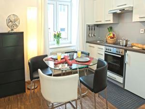 Viennaflat Apartments - Franzensgasse, Apartmány  Vídeň - big - 121