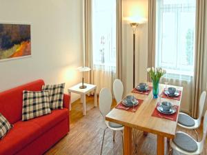 Viennaflat Apartments - Franzensgasse, Apartmány  Vídeň - big - 104