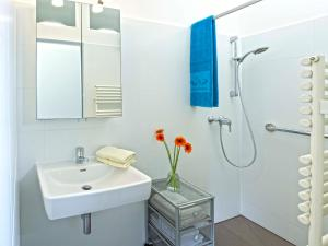 Viennaflat Apartments - Franzensgasse, Apartmány  Vídeň - big - 103