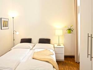 Viennaflat Apartments - Franzensgasse, Apartmány  Vídeň - big - 97