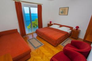 Apartments Ankora, Apartmány  Tučepi - big - 107