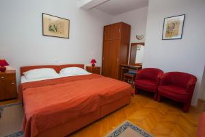 Apartments Ankora, Apartmány  Tučepi - big - 111