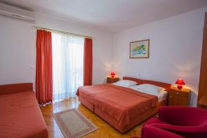 Apartments Ankora, Apartmány  Tučepi - big - 133