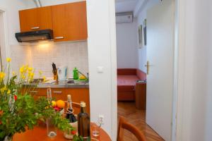 Apartments Ankora, Apartmány  Tučepi - big - 23