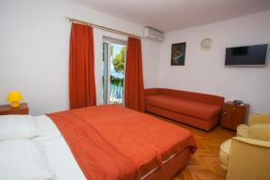 Apartments Ankora, Apartmány  Tučepi - big - 33