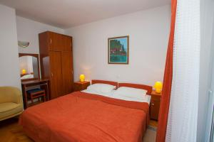 Apartments Ankora, Apartmány  Tučepi - big - 34