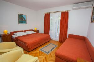 Apartments Ankora, Apartmány  Tučepi - big - 39
