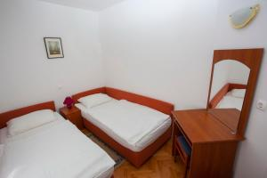 Apartments Ankora, Appartamenti  Tučepi - big - 38