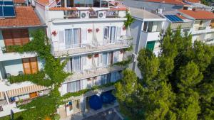 Apartments Ankora, Apartmány  Tučepi - big - 136