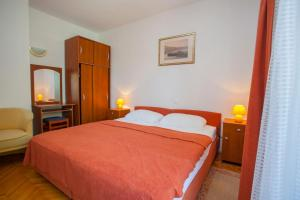 Apartments Ankora, Apartmány  Tučepi - big - 48