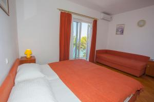 Apartments Ankora, Apartmány  Tučepi - big - 56