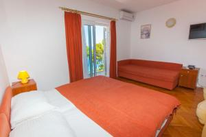 Apartments Ankora, Apartmány  Tučepi - big - 57
