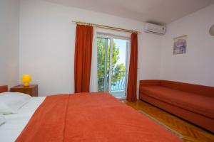 Apartments Ankora, Apartmány  Tučepi - big - 58
