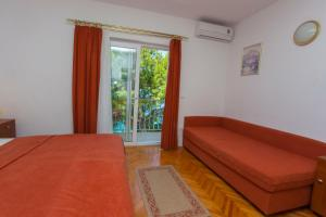 Apartments Ankora, Apartmány  Tučepi - big - 59