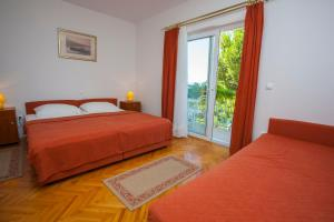 Apartments Ankora, Apartmány  Tučepi - big - 61