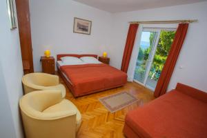 Apartments Ankora, Apartmány  Tučepi - big - 62