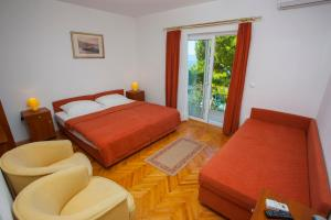 Apartments Ankora, Apartmány  Tučepi - big - 63